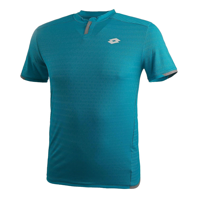Lotto Men Tennis Tech Pl Polo XL: Amazon.es: Deportes y aire libre
