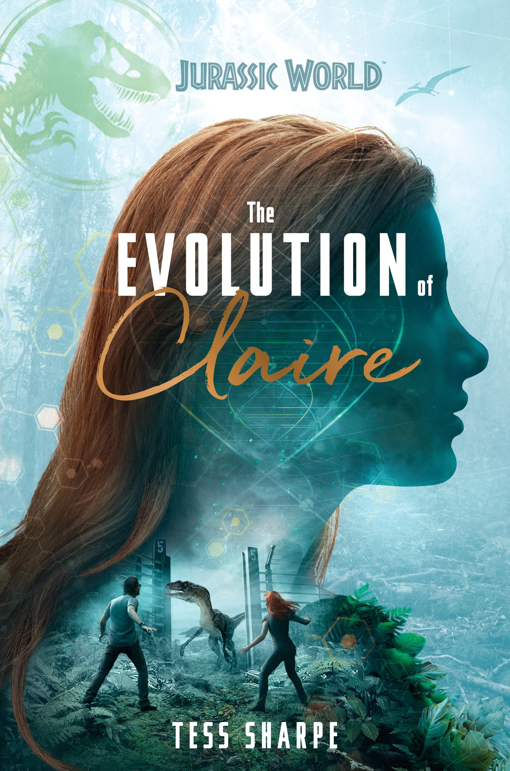 The Evolution of Claire (Jurassic World)