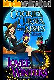 Cookies, Curses, and Kisses (Blue Moon Bay Book 1)
