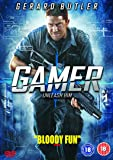 Gamer [DVD]