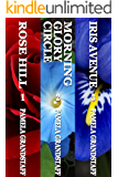 Rose Hill Mystery Series Three-Book Collection: Books 1-3