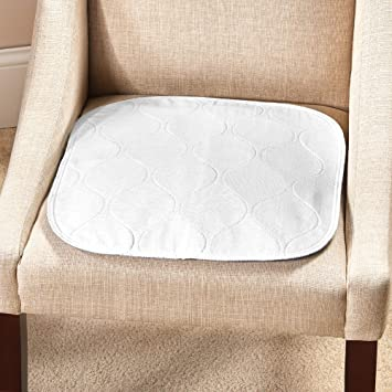 Amazon.com: Pivit Super Absorbent Washable Waterproof Chair Covers