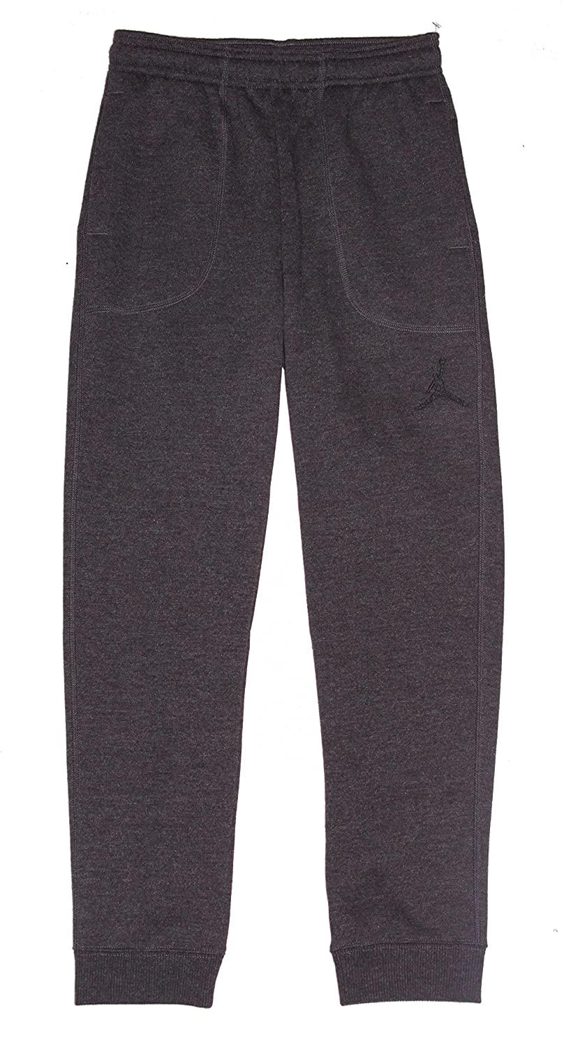 2bbd076252b Amazon.com: Boy's Jordan Fleece Jogger Pants: Clothing