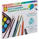 ALEX Toys Artist Studio Watercolor Pad