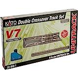 Amazon Com Kato Usa Model Train Products M2 Unitrack