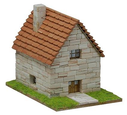 Maquetas casas