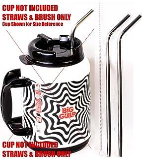 Amazoncom 7 Eleven Big Gulp Foam Insulated Travel Mug 100 Ounces