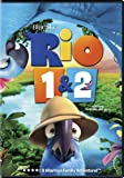 Rio 1-2 (Bilingual)