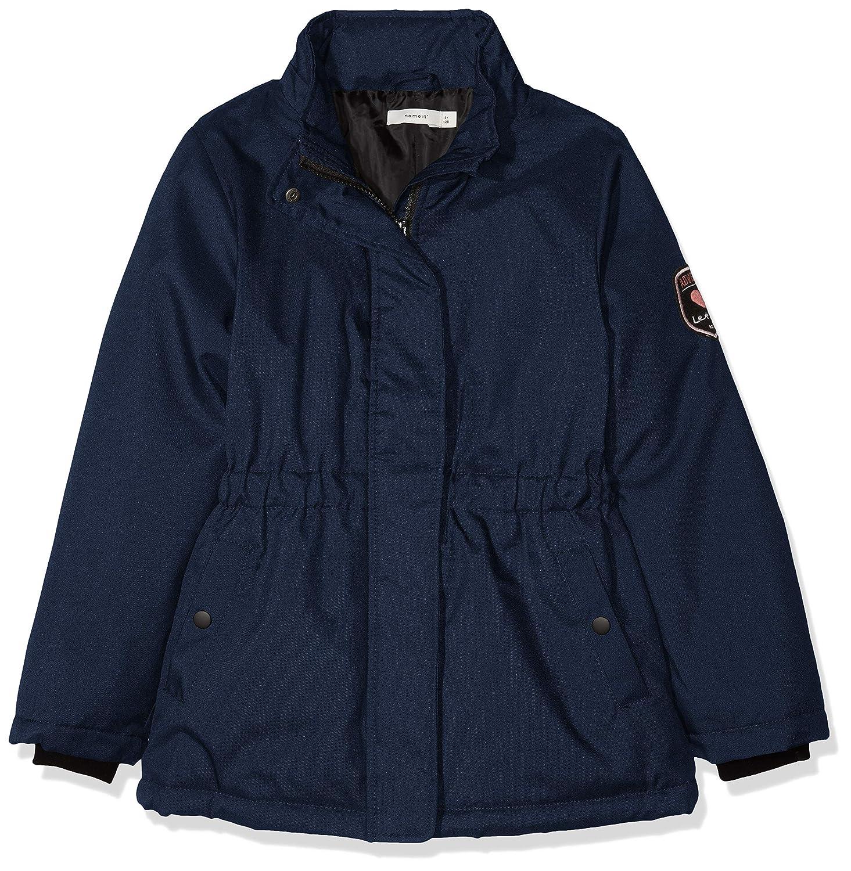 NAME IT Nkfmolly Jacket Noos Chaqueta para Ni/ñas