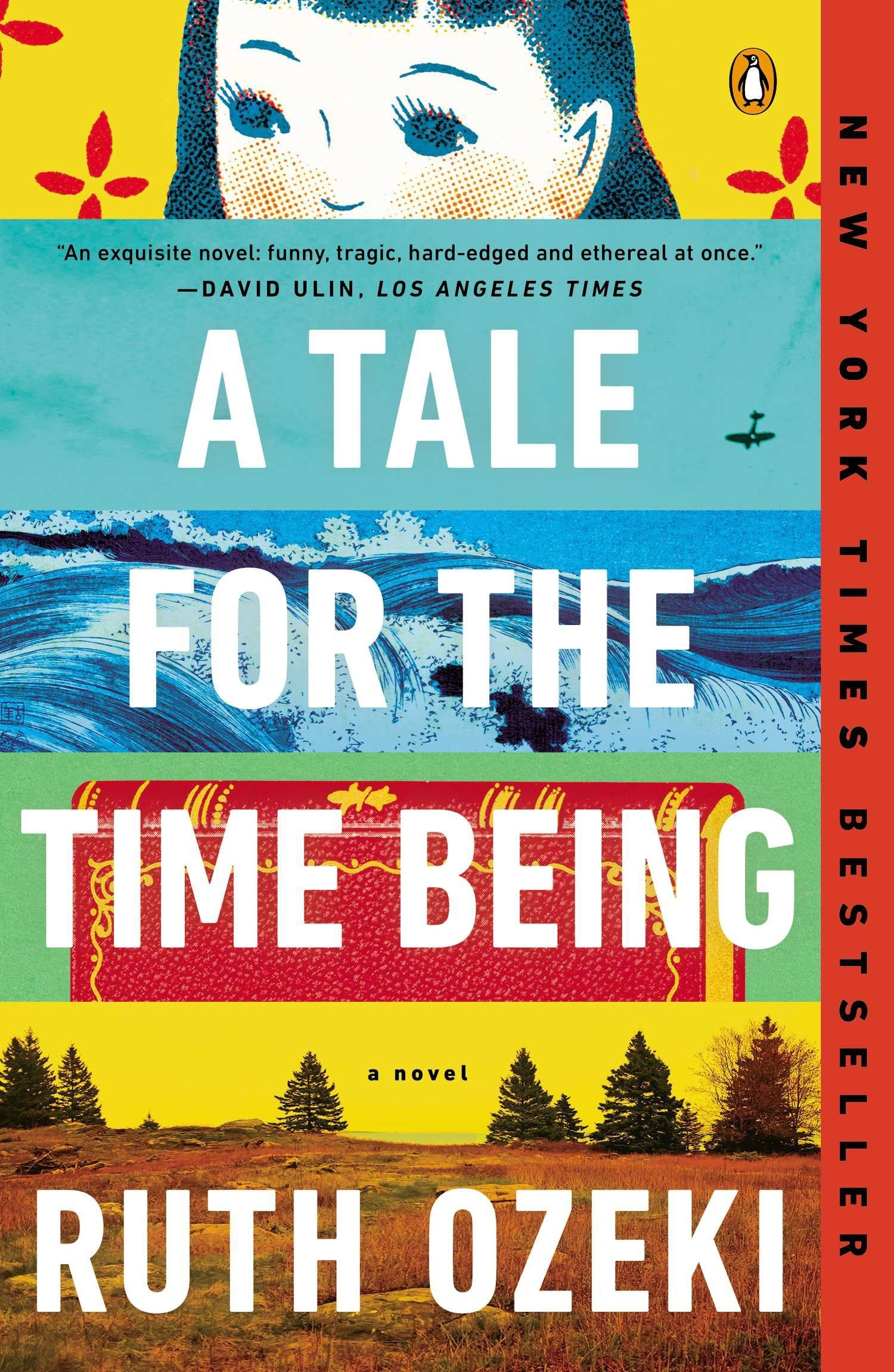 A Tale for the Time Being: A Novel: Ozeki, Ruth: 9780143124870: Amazon.com: Books