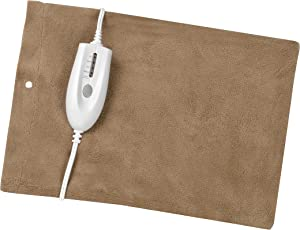 Veridian Healthcare Deluxe Moist/Dry Heating Pad