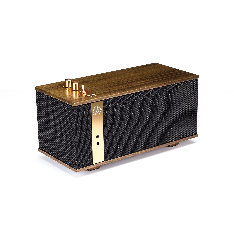 Klipsch Heritage The One Powered Audio System Walnut