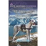 Wilderness Defender (Alaska K-9 Unit, 2)