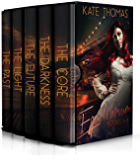 The Equilibrium Series: A Paranormal Romance Mystery (Box Set Extravaganza Book 5)