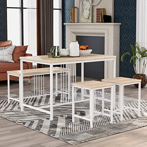 COZEON Dining Table Set