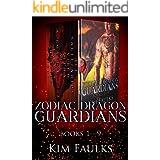 Zodiac Dragon Boxset: Books 1-9 (Zodiac Dragon Guardians)