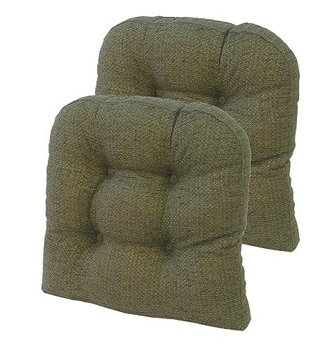 Amazon.com: Gripper Tyson - Cojín universal para silla (2 ...