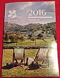 National Trust Handbook 2016