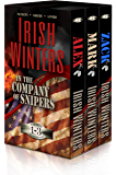 In the Company of Snipers Boxed Set, Book 1 - 3