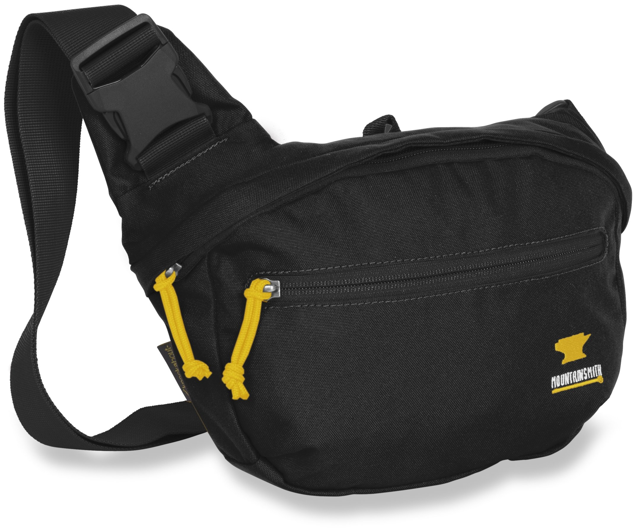Mountainsmith Knockabout Lumbar Pack, Heritage Black by Mountainsmith