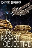 The Kasant Objective: A short story
