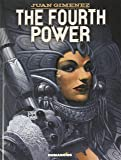 The Fourth Power: Oversized Deluxe