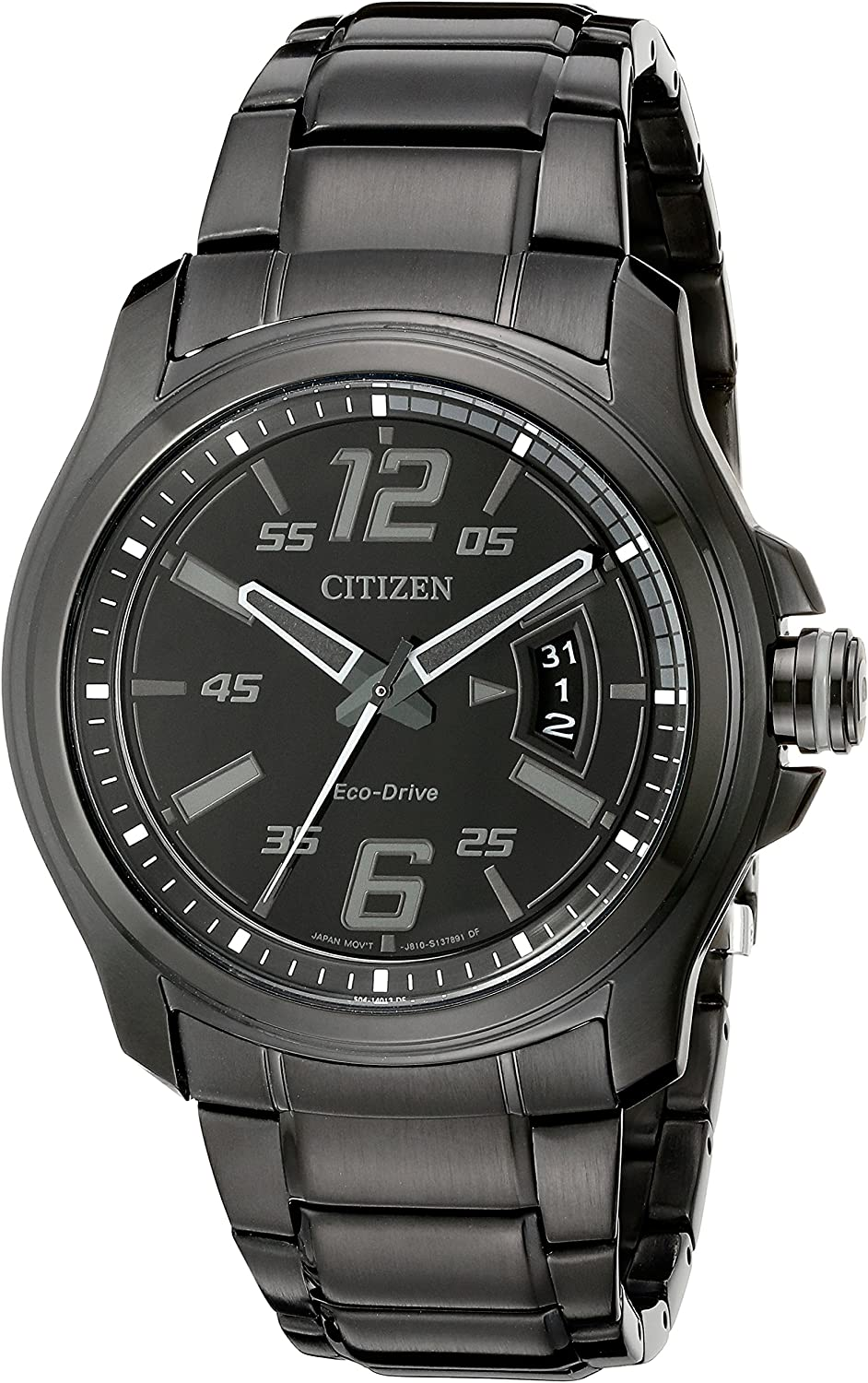 Drive from Citizen Eco-Drive Men s Watch with Date, AW1354-82E