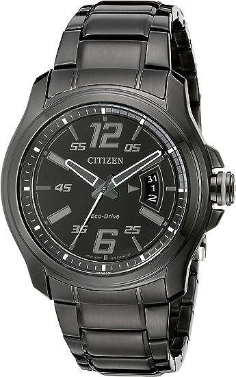 シチズン Drive腕時計 Eco-Drive メンズ AW1354-82E HTM