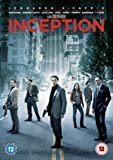 Inception [DVD] [2010]