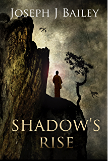 Shadows Rise Return Of The Cabal Chronicles Fists Book