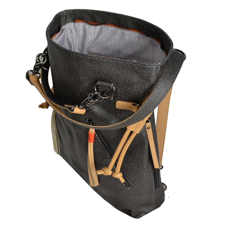 Sherpani Tempest Backpack//Tote One Size Blackstone Sherpani Packs 877293034544