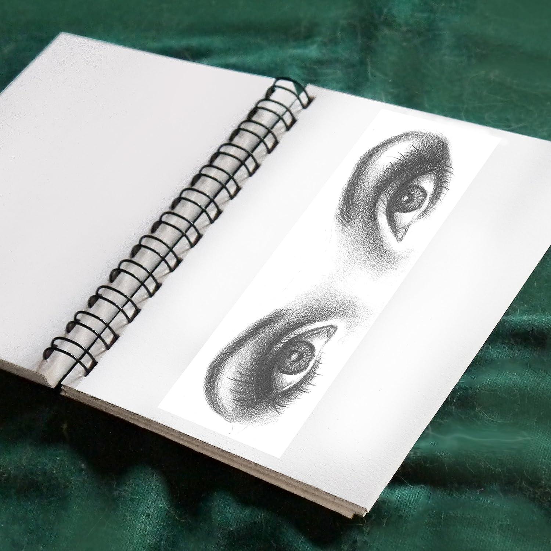 5x7Coptic Bound Sketchbook or Journal