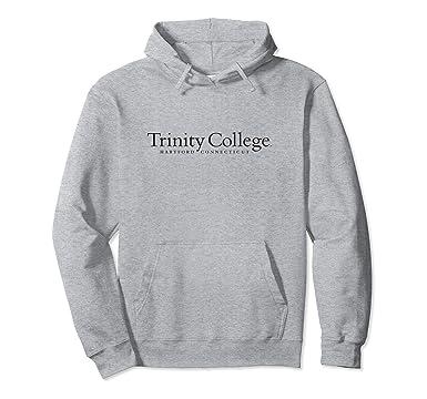 84b7eb0badb Amazon.com  Trinity Bantams - Women s NCAA Hoodie PPTNC010  Clothing