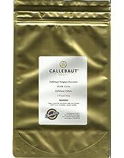 Callebaut Chocolate - Pure - White - 1 kg