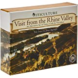 Stonemaier Games Viticulture: Visit from the Rhine Valley, Board Game