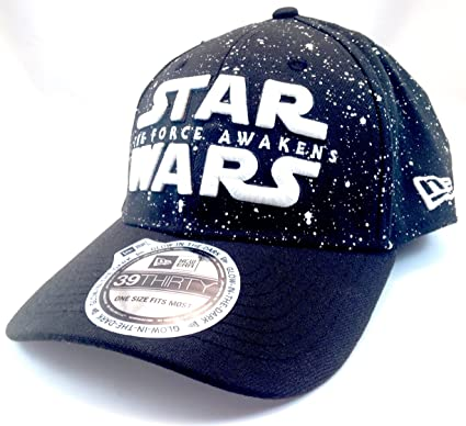 52e4b3bd Image Unavailable. Image not available for. Color: Disney Parks Exclusive New  Era 39Thirty Star Wars ...