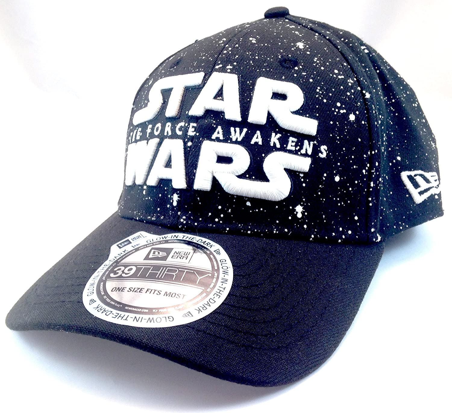 f5f2c4c0 ... italy amazon disney parks exclusive new era 39thirty star wars the  force awakens glow in the