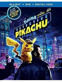 Pokemon Detective Pikachu (HD/BD)