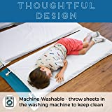 ECR4Kids Hanging Rest Mat Sheet for Daycare and