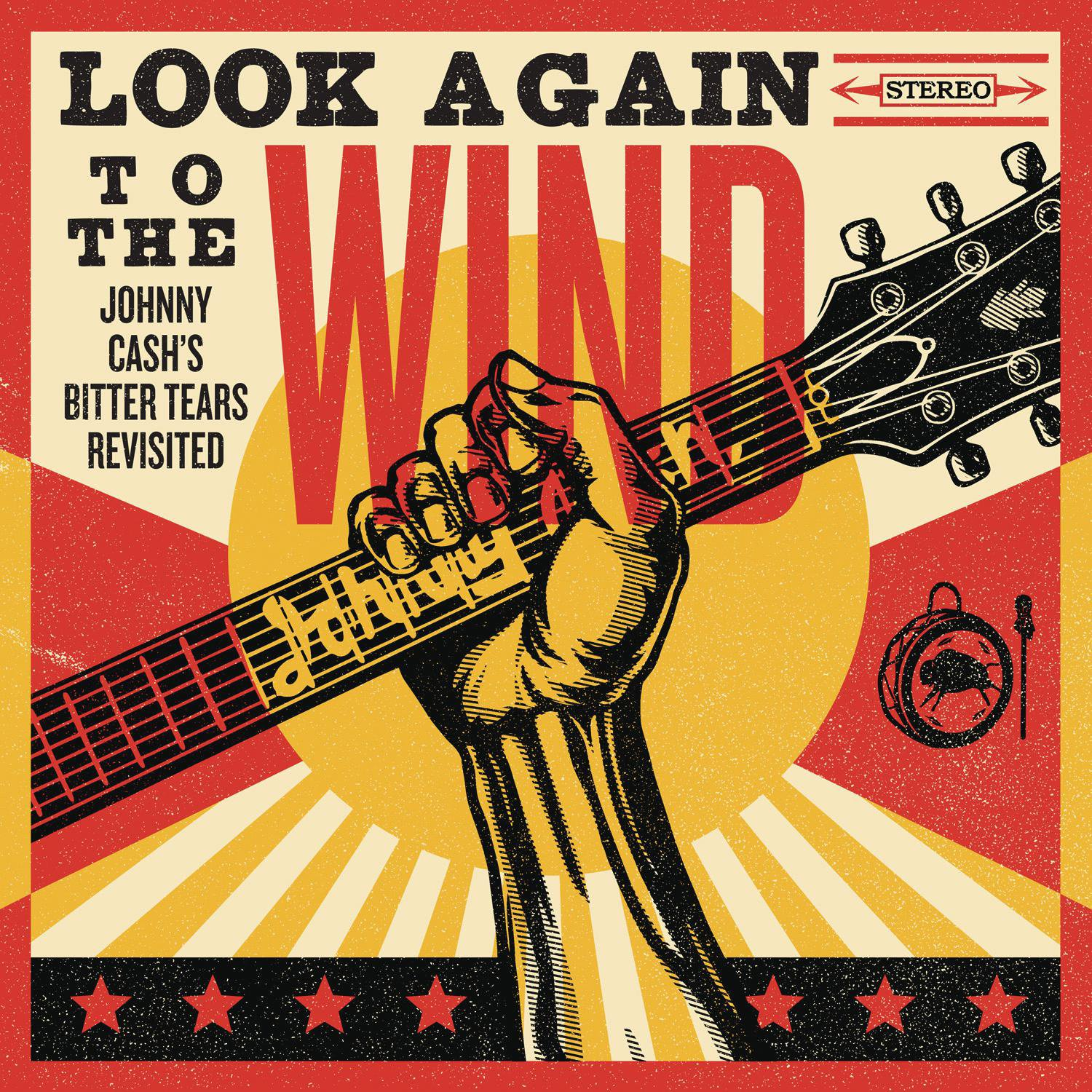 Image result for Look Again to the Wind: Johnny Cash's Bitter Tears Revisited