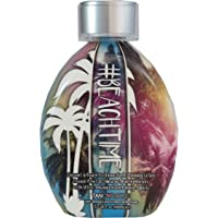Ed Hardy #Beachtime Dark Indoor Outdoor Coconut Infused Tanning Lotion 13.5oz