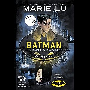 Batman: Nightwalker #1: Special Edition
