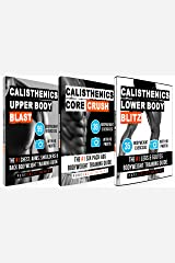 Calisthenics: The SUPERHUMAN Stack: 150 Bodyweight Exercises | The #1 Complete Bodyweight Training Guide Kindle Edition