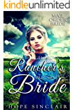 Mail Order Bride: The Generous Rancher's Pregnant Bride (A Clean Western Historical Romance)