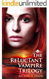The Reluctant Vampire Trilogy (Paranormal Fantasy Complete Boxset)