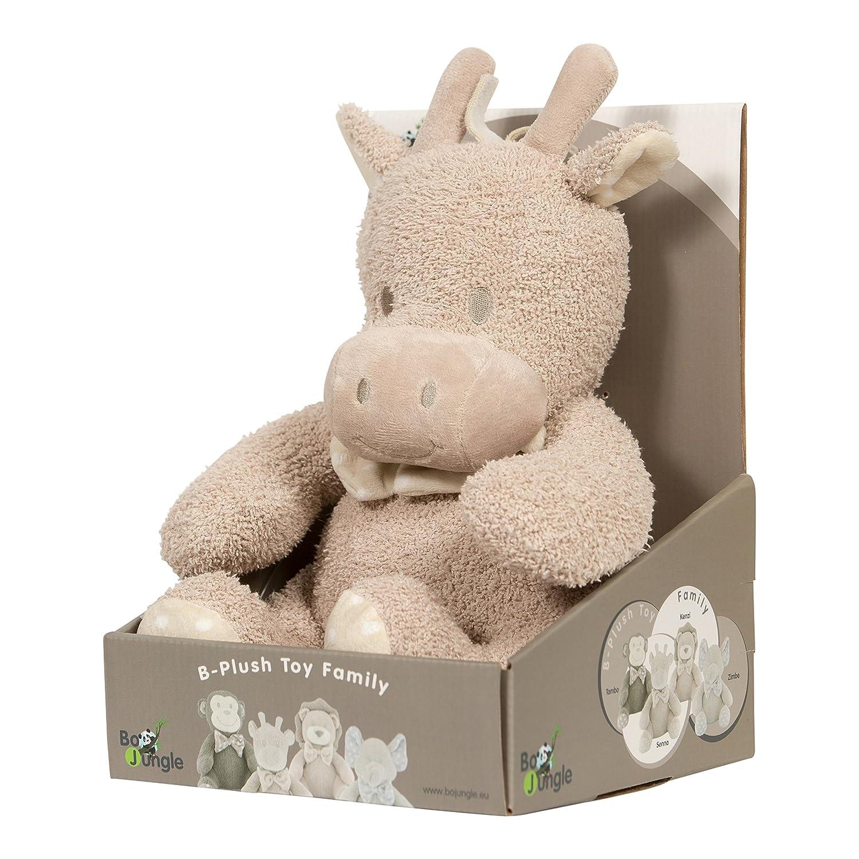 BO Jungle b-plush giocattolo (Senna la giraffa) B990220