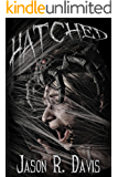 Hatched (Invisible Spiders Book 1)