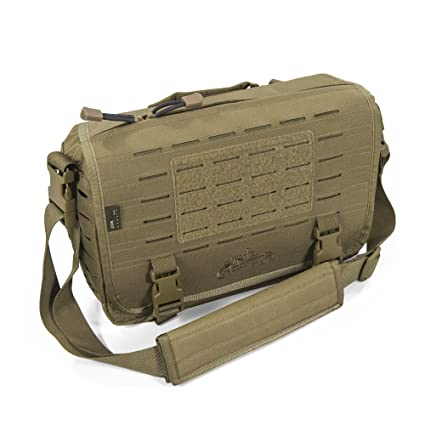 40bc0461e6 Amazon.com   Direct Action Small Messenger Tactical Bag Coyote Brown ...