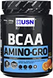 USN BCAA Amino Gro, Orange, 300 g