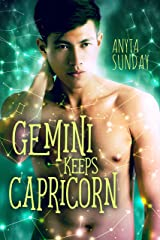 Gemini Keeps Capricorn (Signs of Love Book 3) Kindle Edition